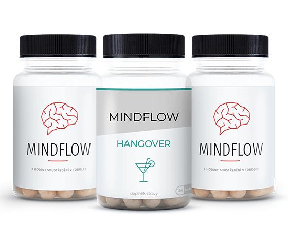 mindflow recenze