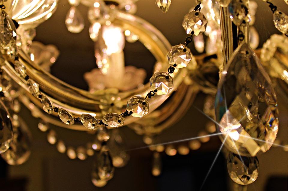 Jak si vybrat závěsná světla pro váš domov