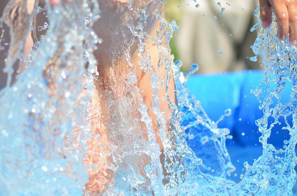 Bezchlorová dezinfekce bazénů