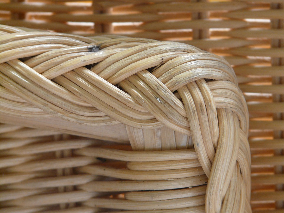 Vše, co potřebujete vědět o ratanovém nábytku