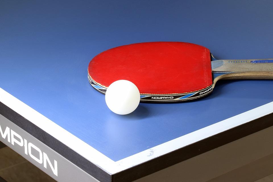 Průvodce nákupem pingpongového stolu
